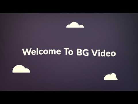 BG Video - Videographers in Cleveland, Ohio