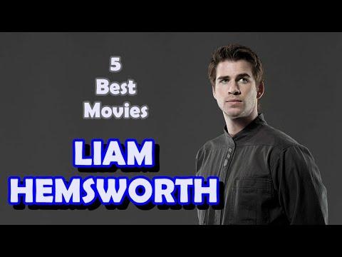 Download Five Best Liam Hemsworth Movies of His Career