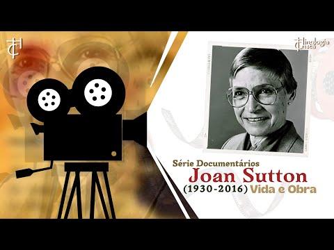 Documentário Joana Sutton (1930-2016) - Hinologia Cristã - Cantos da Fé Cristã