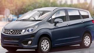 Mahindra Marazzo: 10 things you DON'T know about the upcoming premium MPV