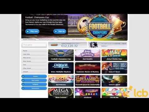 Whitebet Casino Video Review