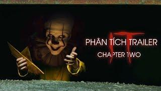 Download IT: CHAPTER TWO - Phân tích trailer mới & Dự Đoán Mp3 and Videos