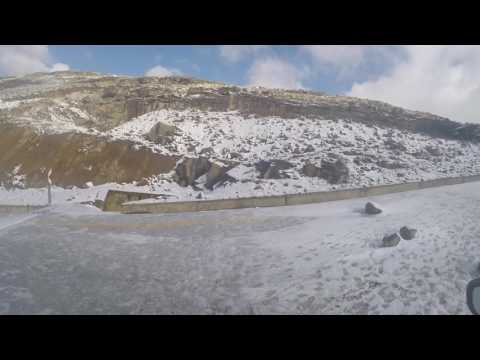 Lesotho: Sani Pass to Clarens