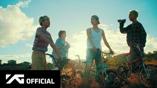 Download lagu WINNER - 'ISLAND' M/V
