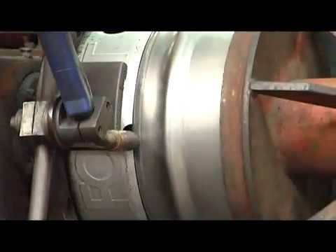 CONTENITORI INOX - Supermonte Contenitori Kegs per Birra, fusti per Vino, Olio