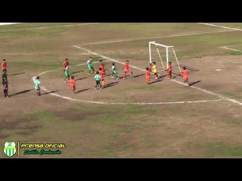 Los mejores goles de la fecha: C.A.AMSURRBaC vs UNIÓN SAN VICENTE