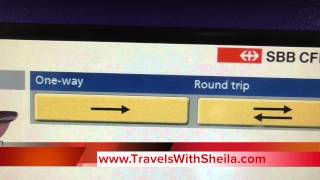 Gambar cover How to Use Automatic Train Ticket Machines in Switzerland
