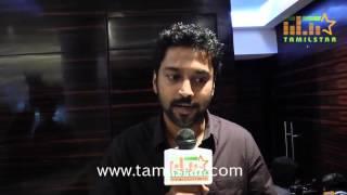 Chandran at Kayal Movie Audio Launch