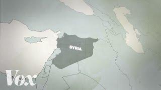 Une brève histoire de la guerre Syrienne
