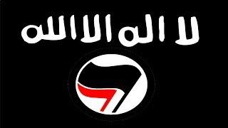 ANTIFA is a Terrorist Organization