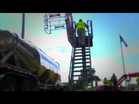 Holcim Trailer Safety