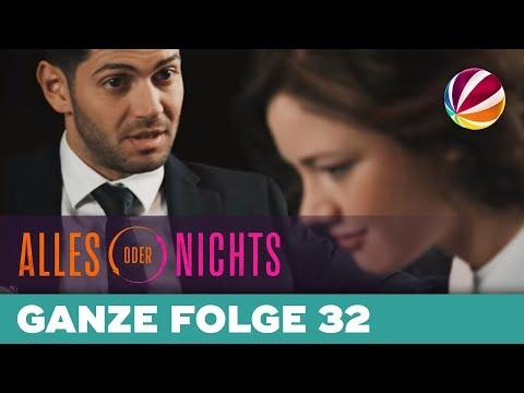 Tareks Gefühle für Jenni | Ganze Folge 32 | Alles oder Nichts | SAT.1 TV