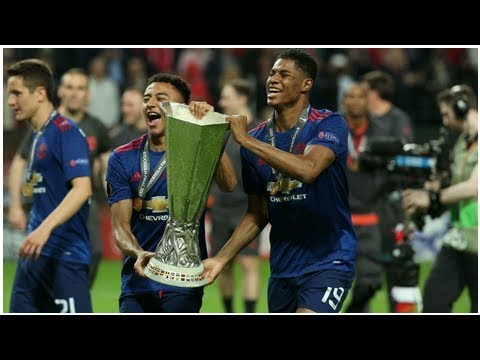 How the Europa League winners enter the Champions League