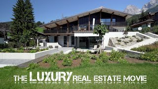 The Luxury Real Estate Movie - Modern Architecture
