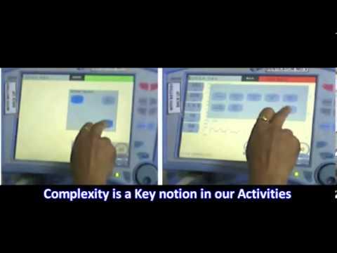 CHI 2013 human work interaction design (HWID) SIG