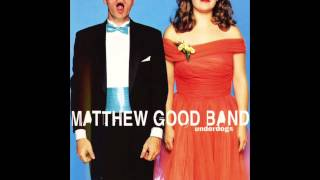 matthew good band  - prime time deliverance