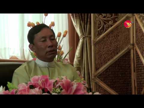 Face to Face (Irrawaddy)