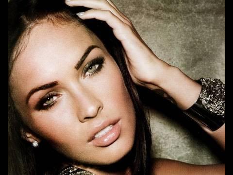 Megan Fox Cosmopolitan Photo Shoot Inspired Makeup ...