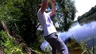 Рыбалка выходного дня, на р. Десна, недалеко от Чернигова...Kyshnir CHEfishing(Решил выехать на рыбалку, на р. Десну, в выходной день. Погода была отличная, не мог просто просидеть дома...., 2016-06-05T23:54:39.000Z)