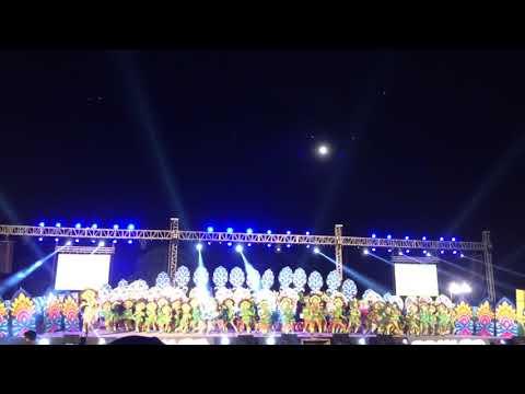 Saulog Tagbilaran Festival 2018 BRGY. COGON