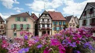 villages medievaux de France