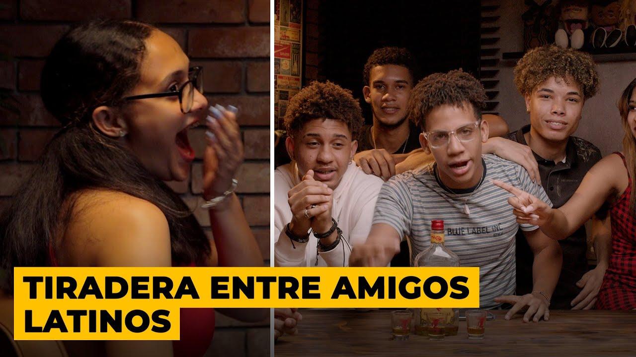 Download TIRADERA ENTRE AMIGOS LATINOS- Ducktapetv
