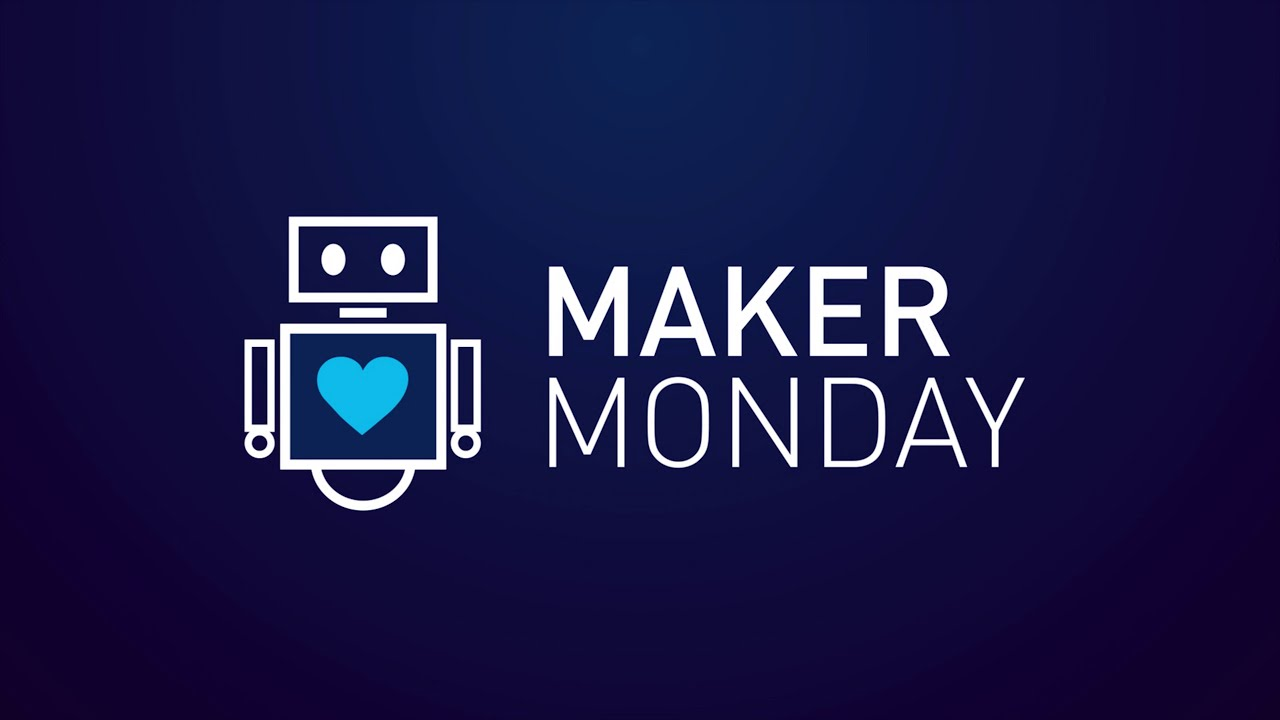 You are different! - Maker Monday by Paessler