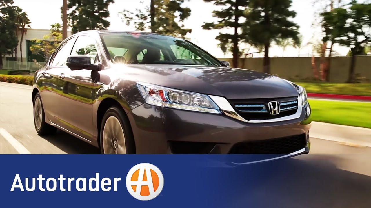 2015 honda accord hybrid 5 reasons to buy autotrader