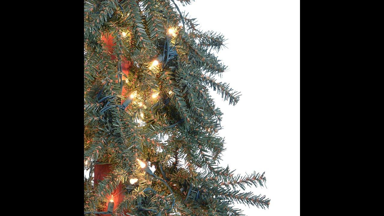 Pre lit artificial christmas trees under 100 best pre lit pre lit artificial christmas trees under 100 best pre lit artificial christmas tree under100 youtube aloadofball Gallery