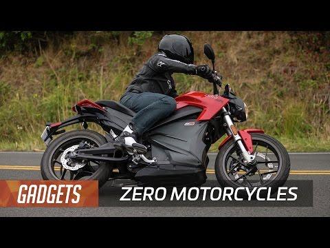 Zero CTO on the future of two-wheeled EVs