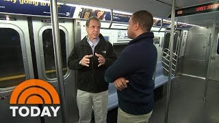 NYC's Second Avenue Subway Set To Open After Decades Of Delays | TODAY