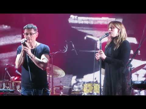 A-Ha + Susanne Sundfør - The Sun Always Shines On TV (Live MTV Unplugged Oslo Spektrum 09.02.2018)