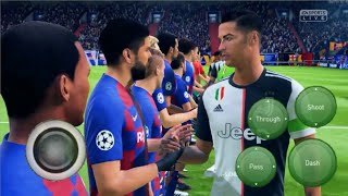 Gambar cover Top 10 Game Sepakbola Android Terbaik 2019 | Download Best Football Games Mobile Offline/Online HD