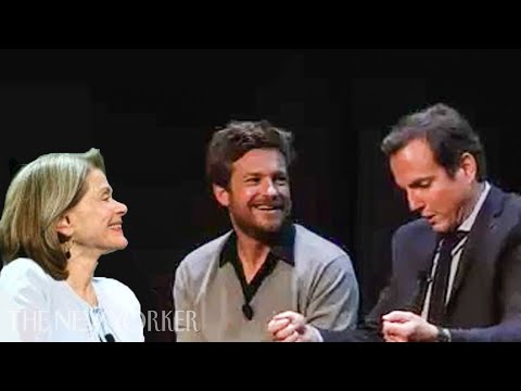 """Arrested Development"" cast reunion - The New Yorker Festival - The New Yorker"