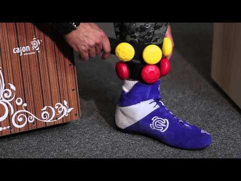 Leg Shaker