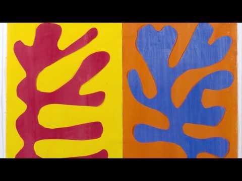 Henri Matisse in 60 seconds