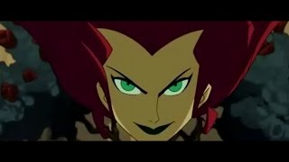Video Batman vs Poison Ivy :Poison of Love [HD] download MP3, 3GP, MP4, WEBM, AVI, FLV Agustus 2018