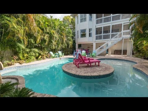 Lighthouse Lagoon | Anna Maria Island Vacation Rentals