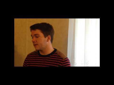 UR Culture: JOHN SULLIVAN INTERVIEW (Vlog #2)