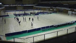 《ハンドボール》2019年1月17日 北海道高等学校新人戦 北海道予選会 後半