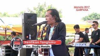Hentikan Tangismu - Sodiq - Monata Live Garpana Nguling Pasuruan 2017