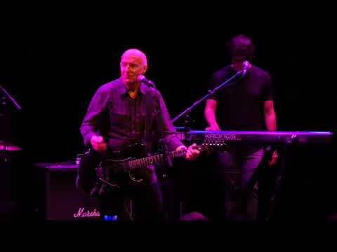 Dancing with Tears in My Eyes Midge Ure@Sellersville PA Theater 6618