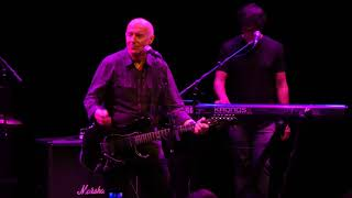 """Dancing with Tears in My Eyes"" Midge Ure@Sellersville PA Theater 6/6/18"