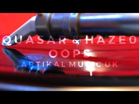 Quasar & Haze0 - Oops