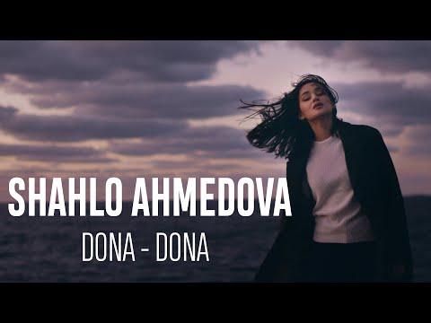 Shahlo Ahmedova - Dona dona   Шахло Ахмедова - Дона дона