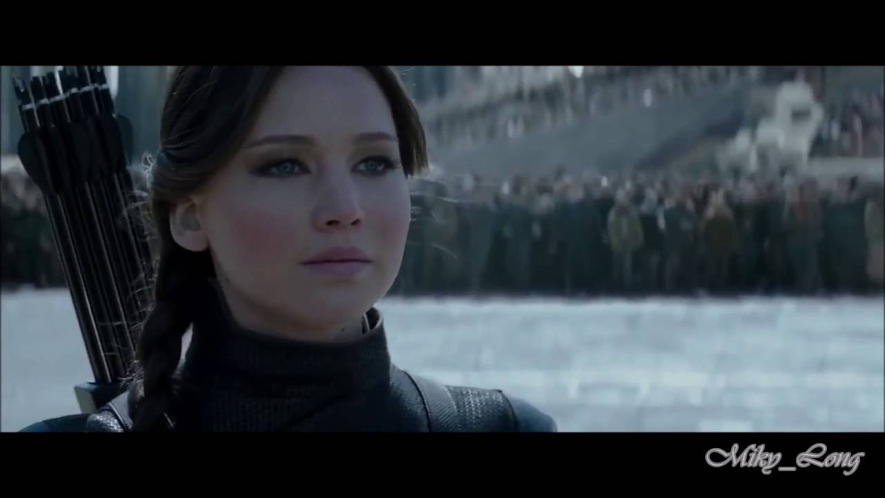 Runnin' - Fanfiction Trailer (The Avengers - The Age of Ultron)