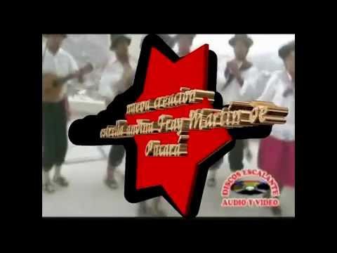 carnaval de pucara-Ayacucho-CF Nueva creacion estrella Andina 2014-karaoke