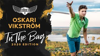 Oskari Vikström In The Bag 2020 - Discmania