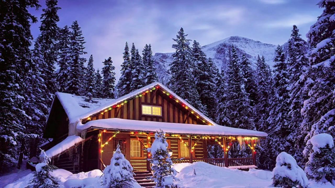 Witte Kerst Huis : De havenzangers een witte kerst youtube