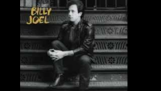 An Innocent Man - Billy Joel